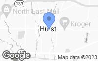 Hurst TX, Hurst TX