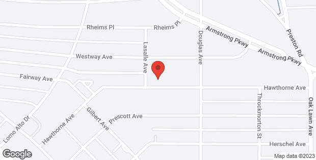 4011 Hawthorne Avenue A Dallas TX 75219