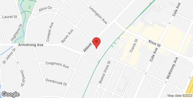 4502 Abbott Avenue #302 Highland Park TX 75205