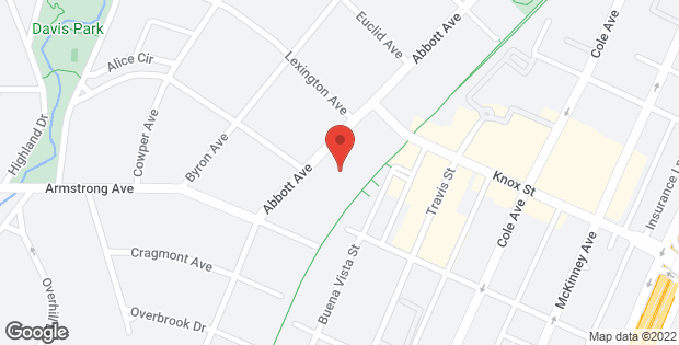 4510 Abbott Avenue #43 Highland Park TX 75205