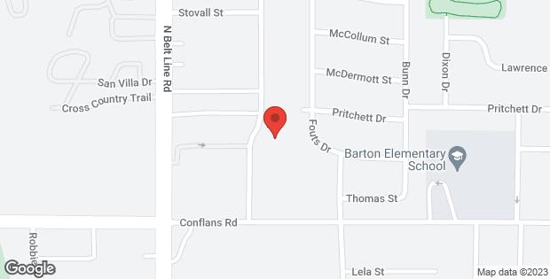 826 Luke Street Irving TX 75061
