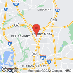 Advanced Oriental Acupuncture Clinic on the map
