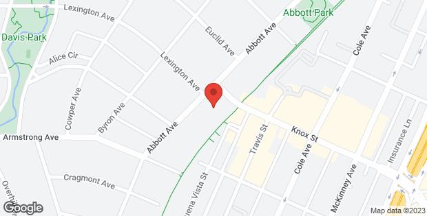 4514 Abbott Avenue #3 Highland Park TX 75205