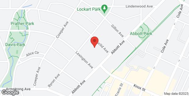 3509 Euclid Avenue Highland Park TX 75205