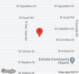 3170 W Corridos Drive