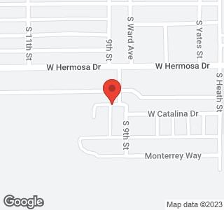 913 Catalina Drive