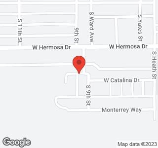 904 Catalina Drive