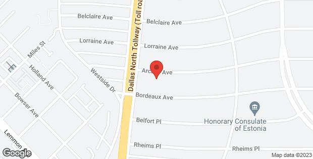 4543 Arcady Avenue Highland Park TX 75205