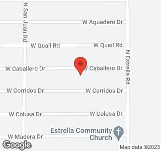 3115 W CABALLERO Drive