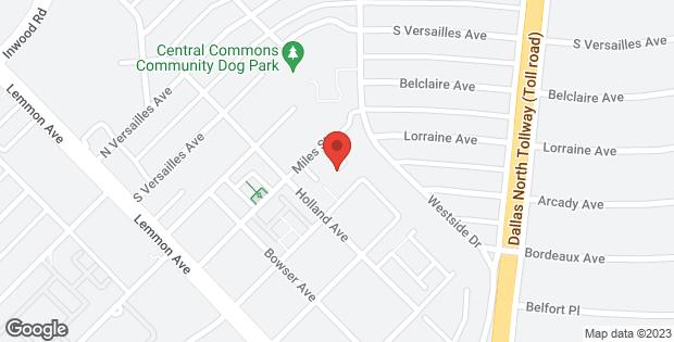 3710 Redleaf Lane Dallas TX 75209
