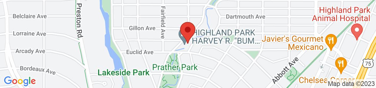 4700 Drexel Drive, Dallas, TX, United States