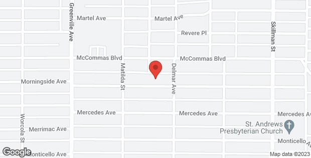 5831 Morningside Avenue Dallas TX 75206