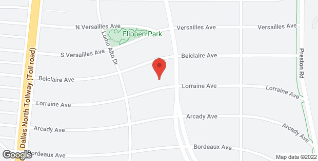 4408 Lorraine Avenue Highland Park TX 75205