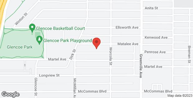 5532 Matalee Avenue Dallas TX 75206