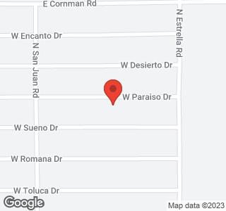 3115 W PARAISO Drive