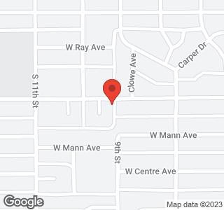 2411 W. Bullock Avenue