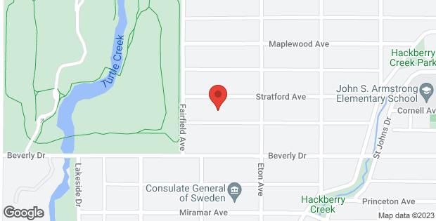 3825 Stratford Avenue Highland Park TX 75205