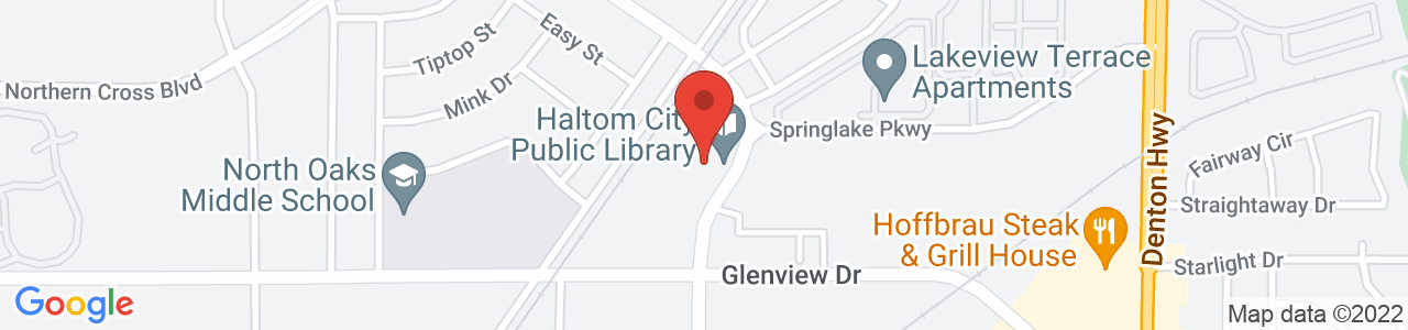 Haltom City Public Library, Haltom Road, Haltom City, TX, United States