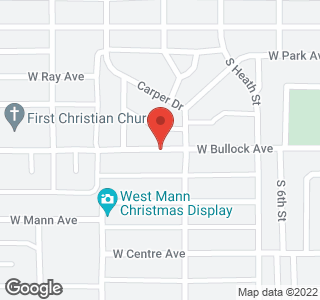 805 W Bullock Avenue