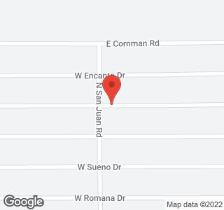 3135 W DESIERTO Drive