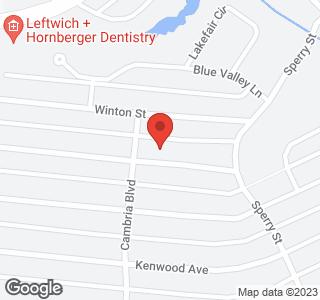 6611 Anita Street