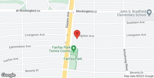 4529 Livingston Avenue Highland Park TX 75205