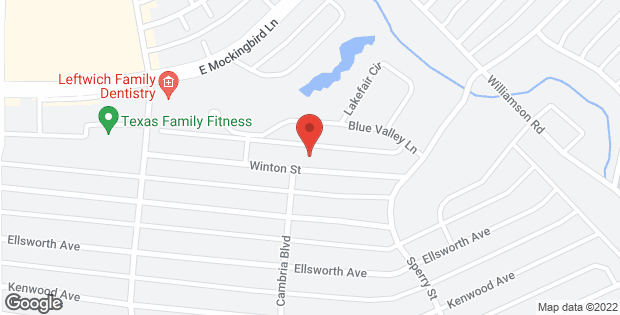 6707 Winton Street Dallas TX 75214