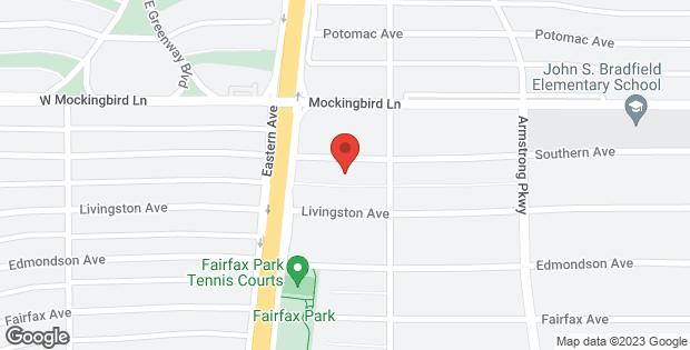 4517 Southern Highland Park TX 75205