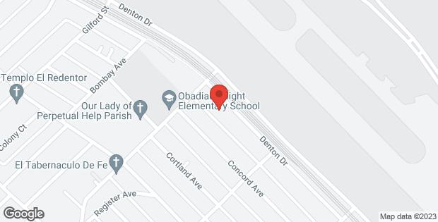 7427 Denton Drive Dallas TX 75235