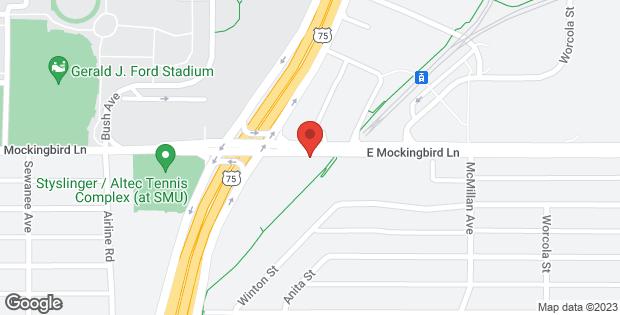 5320 E Mockingbird Lane L301 Dallas TX 75206