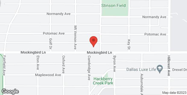3608 Mockingbird Lane Highland Park TX 75205