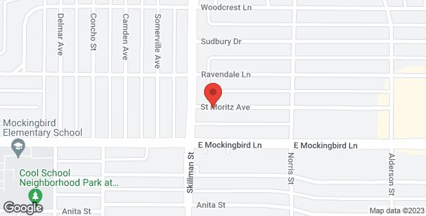 6116 Saint Moritz Avenue Dallas TX 75214