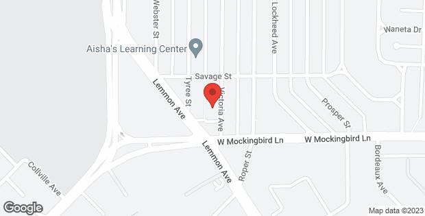 6527 Victoria Avenue Dallas TX 75209