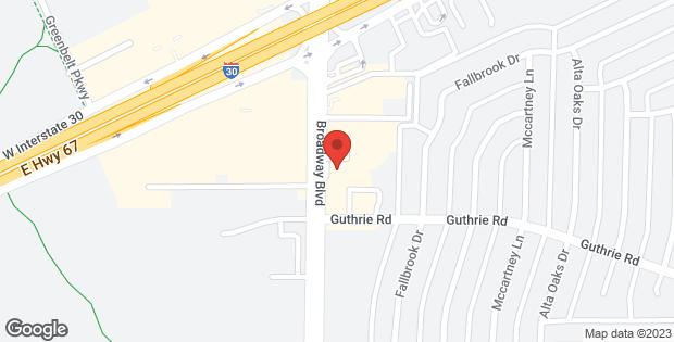 6318 Broadway Boulevard Garland TX 75043