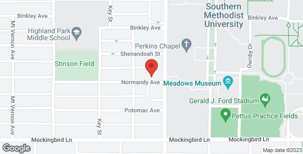 3416 Normandy Avenue A University Park TX 75205
