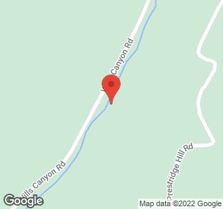 69 Wills Canyon Rd