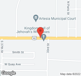 3307 W. Main Ave