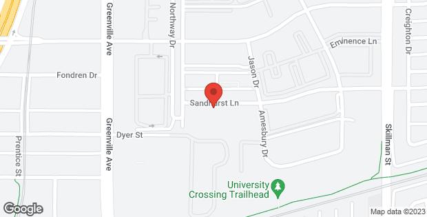 5838 Sandhurst Lane C Dallas TX 75206