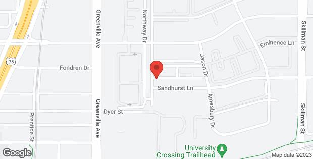 4676 Matilda Street D Dallas TX 75206