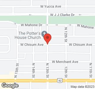 304 N. 13th Street
