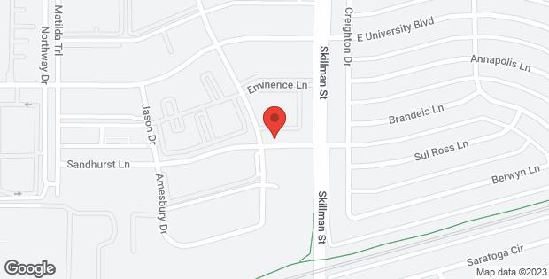6023 Sandhurst Lane D Dallas TX 75206