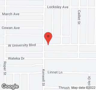 4926 W University Boulevard
