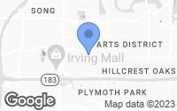 , Irving TX