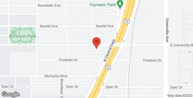 2821 University Boulevard University Park TX 75205