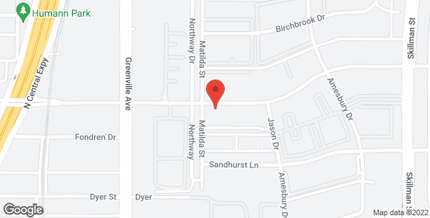 5818 E University Boulevard #140 Dallas TX 75206