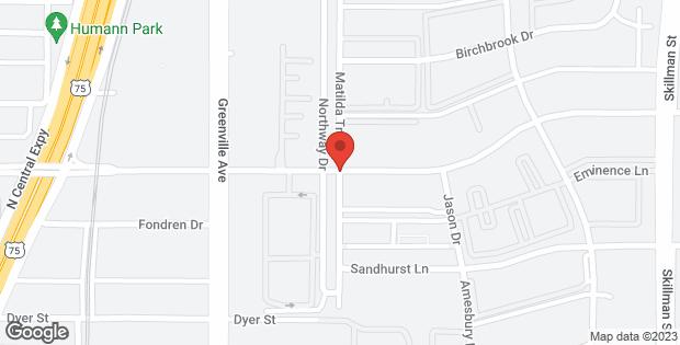 5819 E University Boulevard #5819d Dallas TX 75206