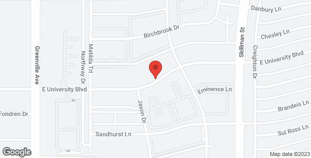 5919 E University Boulevard #136 Dallas TX 75206
