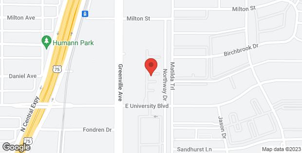 5757 E University Boulevard #22C Dallas TX 75206