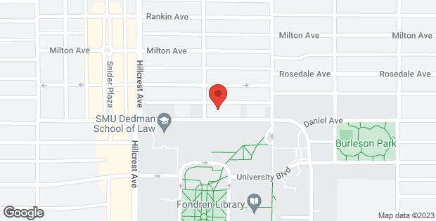 3230 Daniel Avenue #14 University Park TX 75205