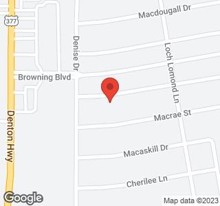 5612 Macneill Drive